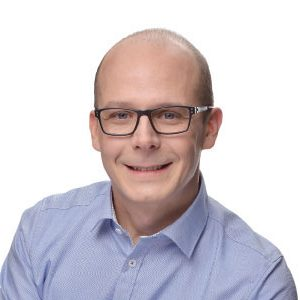 Ralph Martin Fischer