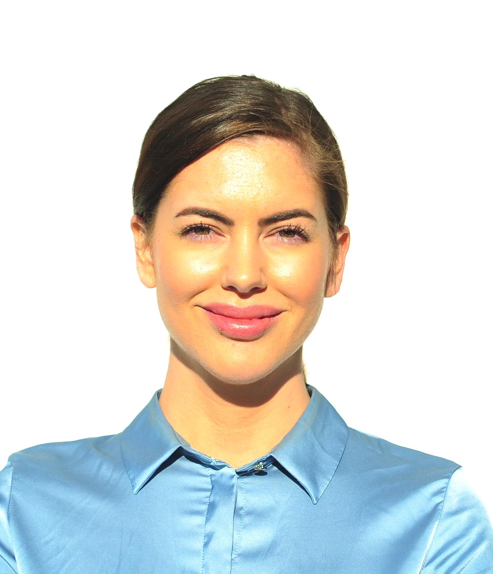 Kristin Draxl